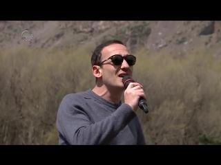 Dato Kenchiashvili - Shens Gamo - დათო კენჭიაშვილი - შენს გამო