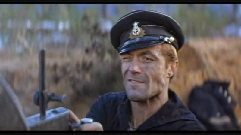 Фронт без флангов (1975) Бой моряков с карателями на болотах