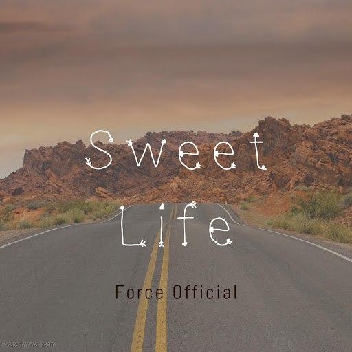 Force альбом Sweet Life