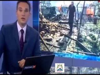 Украина Огонь велся с УРАГАН по Луганску 30 07 2014 Украина сегодня новости