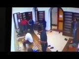 Похишение человека прямо в мечети! г.Буйнакск 17 мая 2013 г.