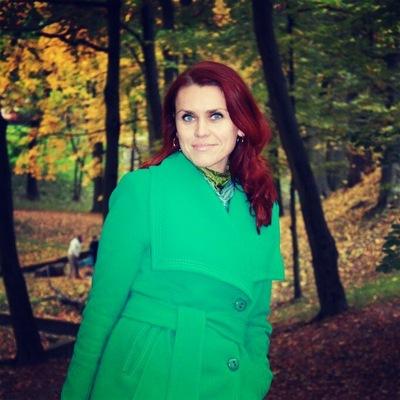 Ольга Антонова, 16 сентября , Калининград, id136700362