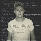 Niall Horan альбом This Town
