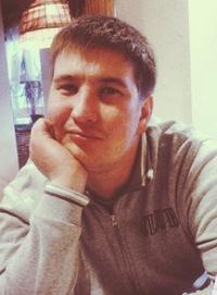 Айрат Шарафутдинов, 12 марта 1984, Самара, id35590116