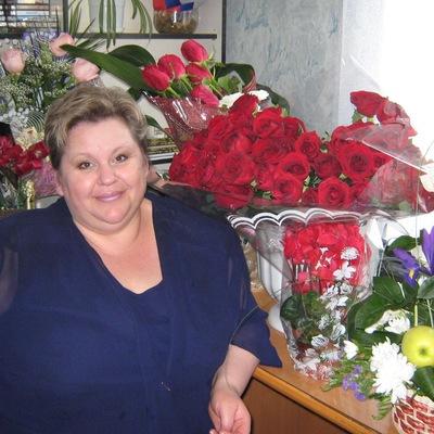 Людмила Лесихина, 21 июля 1976, Мурманск, id153958785