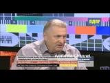 Жириновский рассказал как обосрался Немцов!