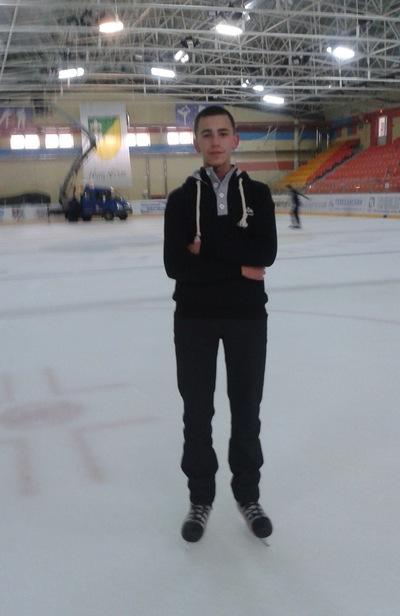 Виталий Шагун, 10 января , Ивацевичи, id136104161