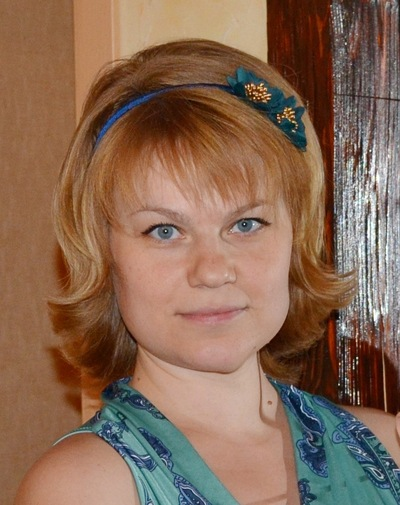 Мария Огородникова, 29 сентября 1981, Нижний Новгород, id337216