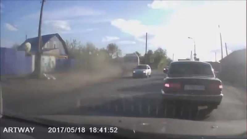 Дураки на дороге. Клип
