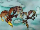 Леопольд и золотая рыбка (1975)