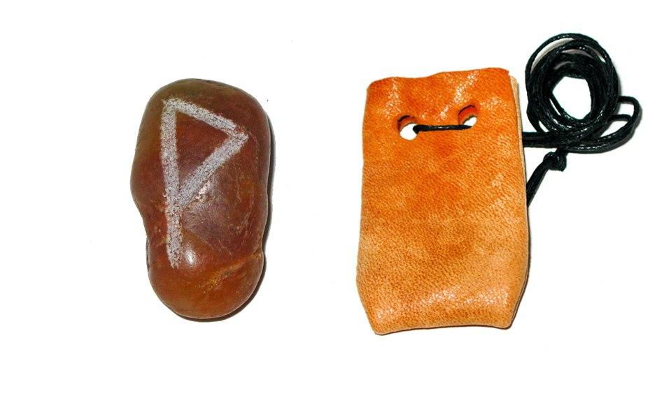 Рунические амулеты, талисманы ( камень ) с магическими программами.  4Mriu_SpBzw
