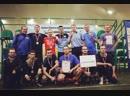 Кубок работающей молодёжи по мини футболу 2018 Северная верфь 1 место