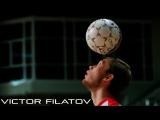 Виктор Филатов в сезоне 2017/2018. Victor Filatov | goals and skills