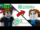 HOW TO GET FREE ROBUX ON ROBLOX WORKING 2018 FAST EASY!