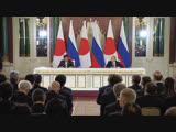 Тема недели: Стоит ли мирный договор с Японией Курильских островов? ФАН-ТВ