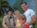 Флиппер ENG SUB - 1 сезон 9 серия Flipper S01 E09 - Mr. Marvello 1964-1965