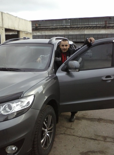 Андрей Красавчик, 7 октября , Сумы, id189980018
