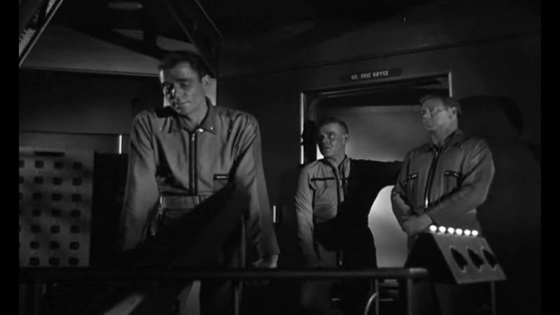 Оно! Ужас из космоса / It! The Terror from Beyond Space (1958)