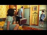 Каникулы маленького Николя - Русский трейлер