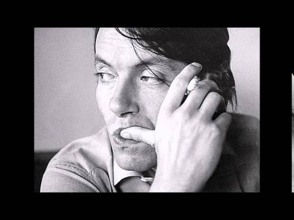 Fabrizio De Andrè - Dolcenera (testo audio originale)