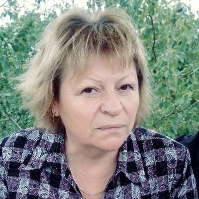 Тамара Чистякова