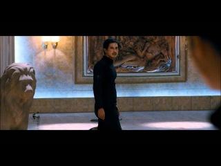 Человек из ниоткуда / Ajeossi / The Man from Nowhere (2010) трейлер HD