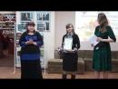 Победители поэтического конкурса «Мой край — моя душа» награждены денежными сертификатами