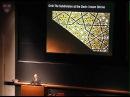 Quasicrystals in Medieval Islamic Architecture, Harvard Physics Colloquium Lecture