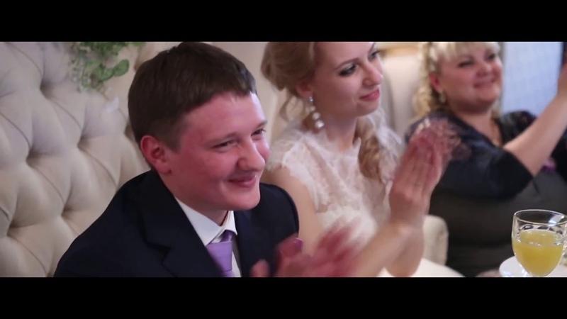 Ведущий на свадьбу Илья Слепченко