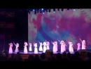 Тик так ходики Сольный концерт Детского хора Великан Кремле