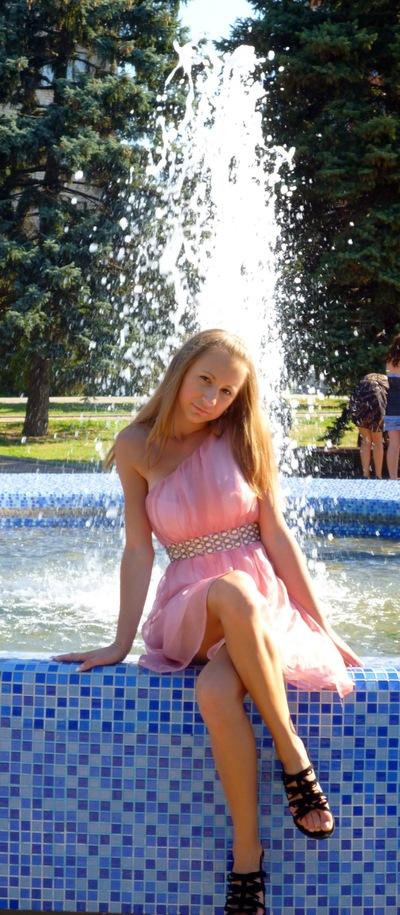 Анастасия Захарова, 2 августа , Азов, id118768654