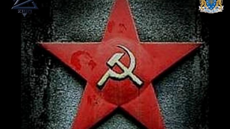 Оккультный проект СССР Египет