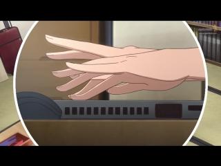 [Arcadia Fansub] Dagashi Kashi 2 - 09 [1080p]