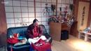 Мантра Гуру Ринпоче с Ламой Пема Рандролом в Белых Облаках