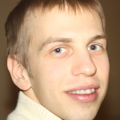 Алексей Витязев