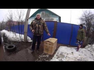 Отзыв БашТулс  - Купить культиватор Pegas BK-60