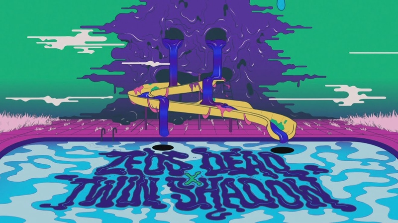Lost You (feat. Twin Shadow DAngelo Lacy) (Official Video)   Zeds Dead