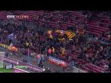 Кубок Испании - 18 финала  1 матч  Барселона 4 - 0 Хетафе  09.01.13
