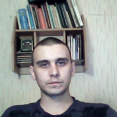 Игорь Тумаев, 9 марта , Самара, id185411017
