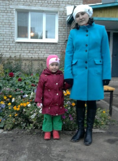 Розалия Хасанова, 8 февраля 1983, Кунгур, id132326006