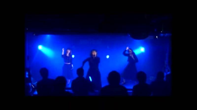 ReLAYz - GRAB a STAR (Live) (2019.06.09)