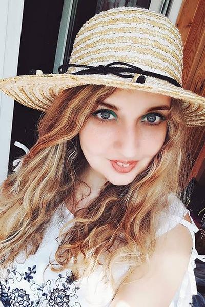 Елена Рассказова