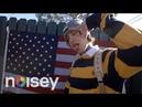 Документальный фильм Noisey о Lil Xan - новой звезде с Саундклауда