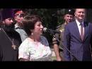 С нее начался Севастополь, а с памятника ей – Русская весна