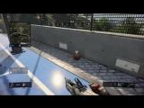 Basketball kill in Call of Duty Blackout Beta