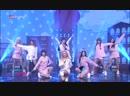 Nature - Dream About U @ Simply K-pop 190118