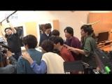 Hey! Say! JUMP Реклама Мияги Мейкинг