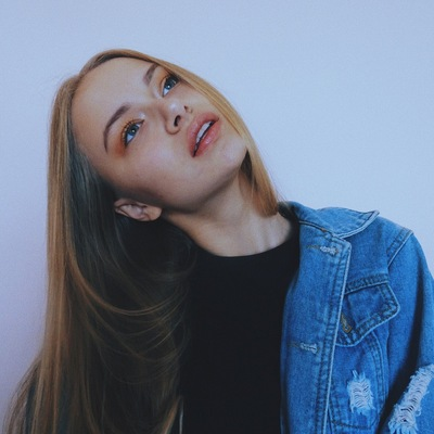 Катя Бурая