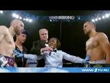 Вечер большого бокса состоится на Первом канале 3.08.2014
