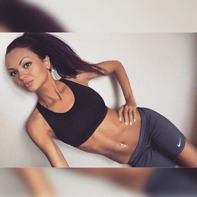 Svetlanka Sinyaeva, Москва - фото №7